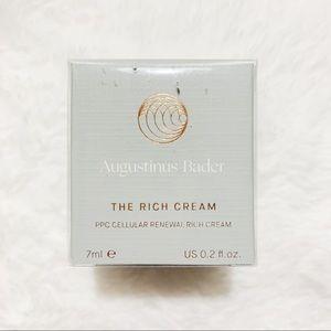 """Augustinus Bader """"The Rich Cream"""""""